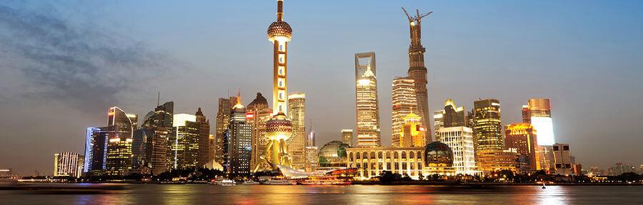 Event & Exhibition Service Shanghai