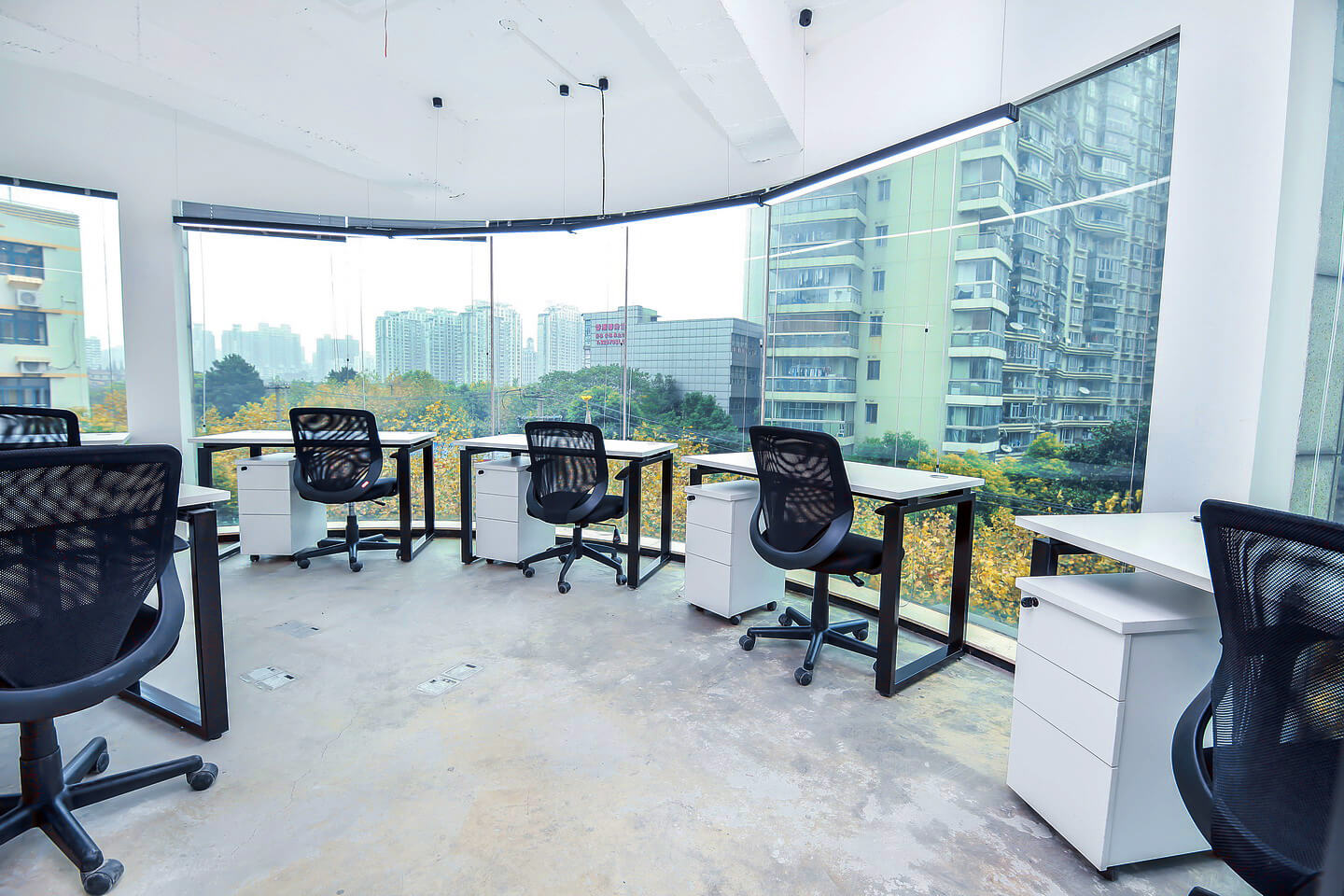 shanghai office