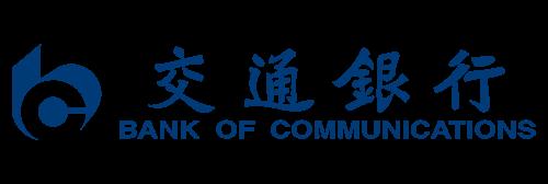Bank Of Communication logo